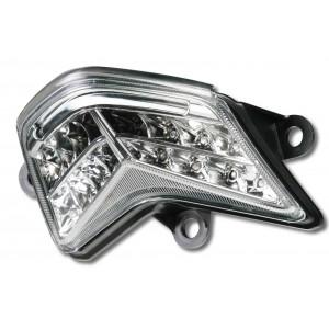 Feu arrière à LED Z 750 R 2011/2012