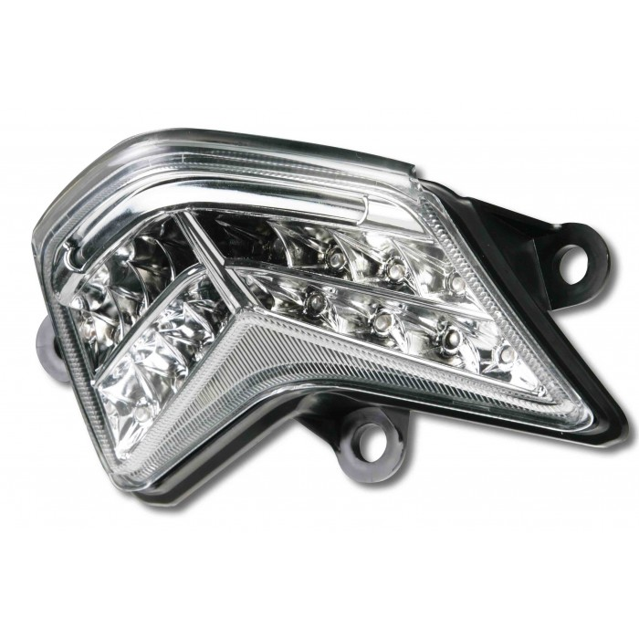 Rear tail light with LED Z 750 R 2011/2012