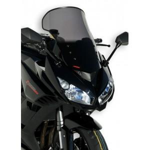 High screen +10cm Cúpula alta protección Ermax Z 1000 SX / NINJA 1000 2011/2016 KAWASAKI EQUIPO DE MOTO