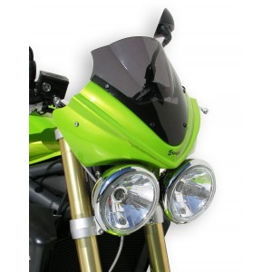 Ermax nose fairing 675 Street Triple / R 2008/2011