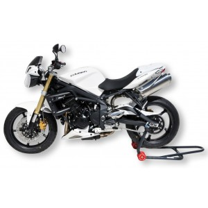 Ermax undertray 675 Street Triple / R 2008/2012