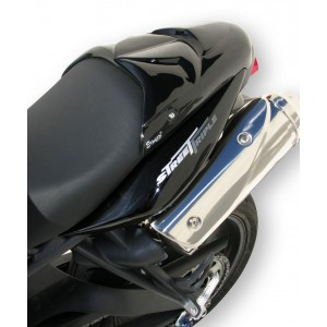 Ermax seat cover 675 Street Triple / R 2008/2012 Seat cowl Ermax STREET TRIPLE 675 / STREET TRIPLE 675 R 2008/2012 TRIUMPH MOTORCYCLES EQUIPMENT