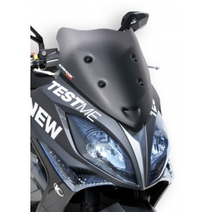 Ermax sport windshield 400I Xciting 2013/2015