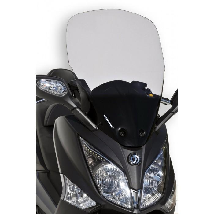 Pare-brise haute protection Ermax Joymax / GTS EFI 2013/2015