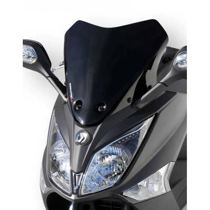 Ermax hyper sport windshield Joymax / GTS EFI 125I/300I 2013/2015