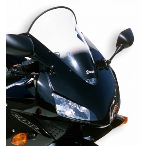 Ermax flip up screen CBR 600 RR 2003/2004 High screen 2003/2004 Ermax CBR600RR 2003/2006 HONDA MOTORCYCLES EQUIPMENT