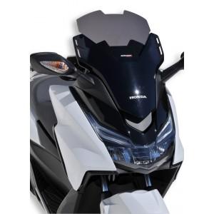 Ermax : Parabrisas deportivo 125 Forza 2015/2018 Parabrisas deportivo Ermax FORZA 125 2015/2018 HONDA SCOOT EQUIPO DE SCOOTER