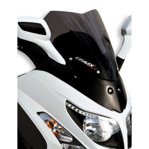 Sport windshield Parabrisas deportivo Ermax GTS EVO 125/250/300 2009/2012 SYM SCOOT EQUIPO DE SCOOTER