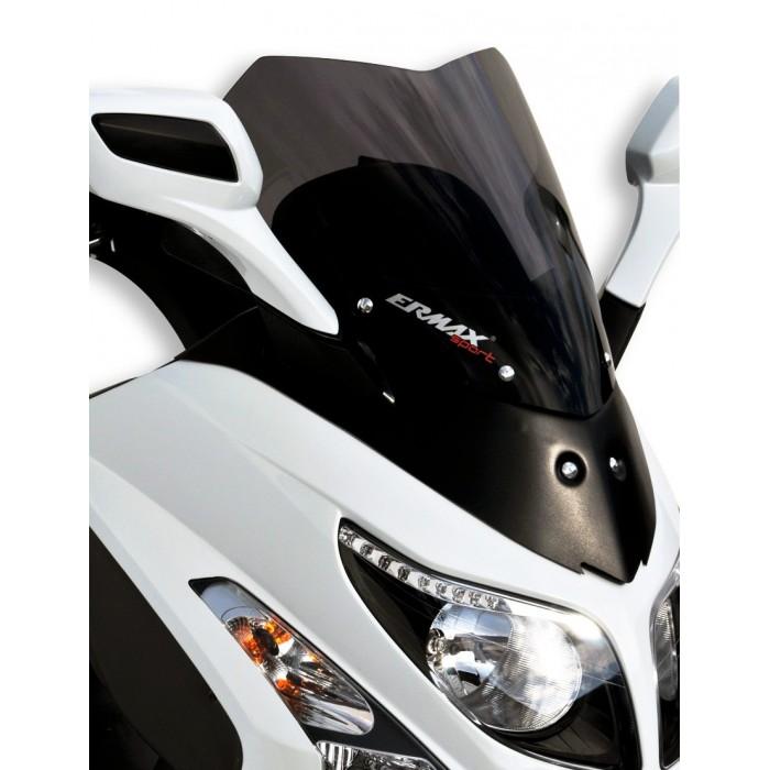 Pare-brise sport Ermax GTS 125 EVO / GTS 300 EVO 2009/2012