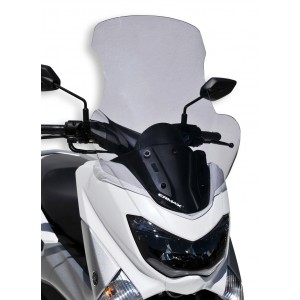 Ermax : Pare-brise haut N Max 125 2015/2019 Pare-brise haut Ermax N MAX 125/155 2015/2019 YAMAHA SCOOT EQUIPEMENT SCOOTERS