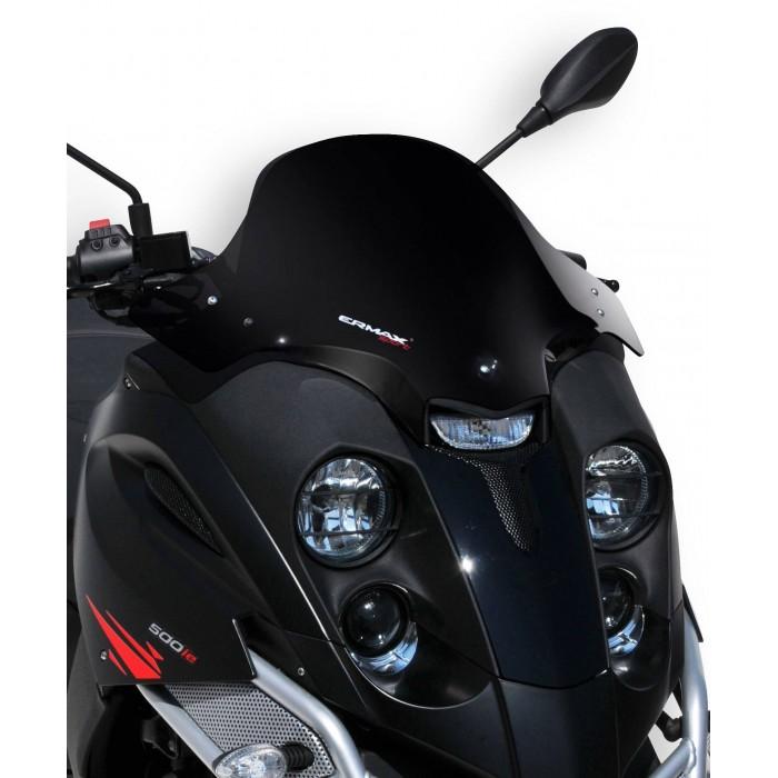Ermax : Pare-brise sport Fuoco 500 IE 2007/2021