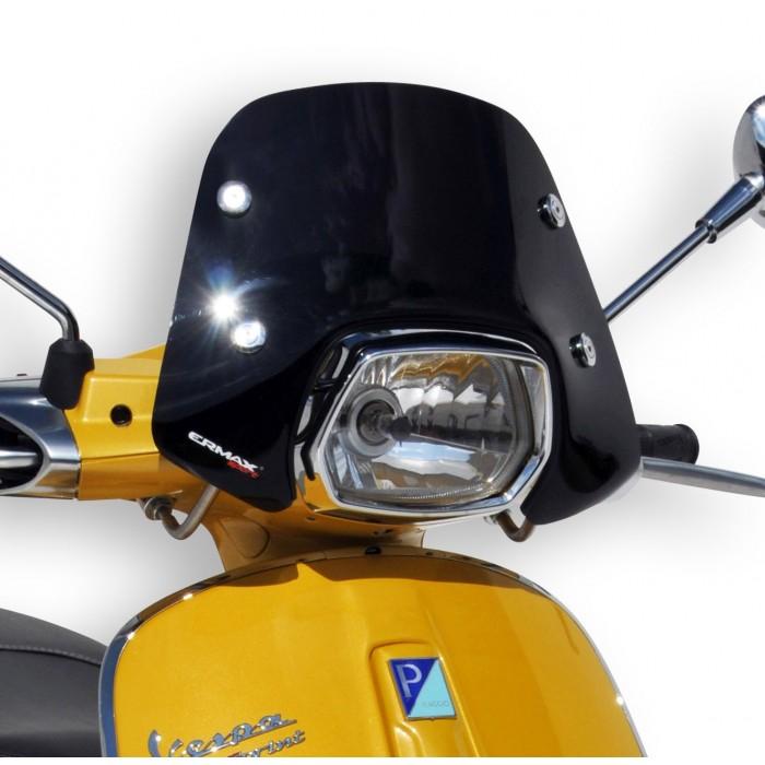 Piccolo ® windshield Vespa Sprint 50/125/150