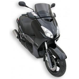 Ermax : Parabrisa esportivo X Max 125/250 2006/2009