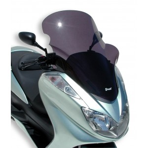 Ermax High windshield Majesty 400 2004/2008 High windshield with hands protection Ermax MAJESTY 400 2004/2008 YAMAHA SCOOT SCOOTERS EQUIPMENT