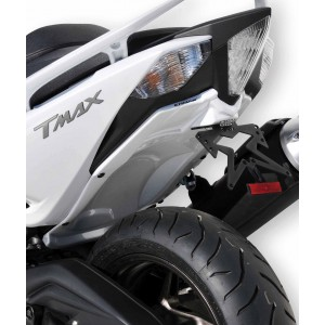 Ermax - Paso de rueda 530 T Max 2012/2016 Paso de rueda Ermax TMAX 530 2012/2016 YAMAHA SCOOT EQUIPO DE SCOOTER