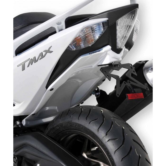 Ermax - Arco de roda 530 T Max 2012/2016