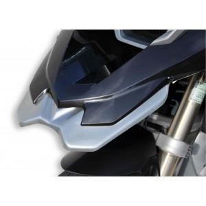 Ermax : Extension de garde-boue avant R 1200 GS 2013/2018 Extension de garde-boue avant 2013/2016 Ermax R 1200 GS / ADVENTURE 2013/2018 BMW EQUIPEMENT MOTOS