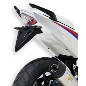 Sabot moteur Paso de rueda Ermax CB 500 F 2013/2015 HONDA EQUIPO DE MOTO