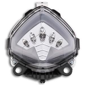 Feu arrière à LED Farol traseiro em LED Ermax CB 500 F 2013/2015 HONDA EQUIPAMENTO DE MOTOS