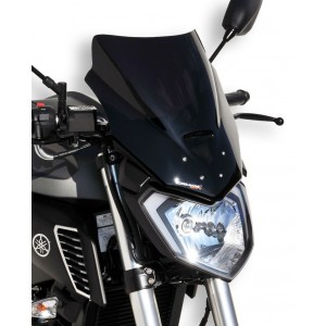 Ermax nose screen MT 125 2014/2018 Nose screen Ermax MT-125 2014/2019 YAMAHA MOTORCYCLES EQUIPMENT