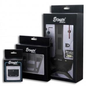 Support de plaque SUP10 Ermax