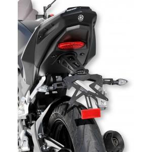 Ermax : Passage de roue MT 125 2014/2018 + SUP10 Passage de roue Ermax MT 125 2014/2019 YAMAHA EQUIPEMENT MOTOS