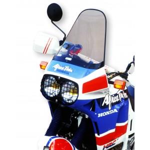 Ermax : Bulle haute 650 Africa Twin Bulle haute protection Ermax XRV 650 AFRICA TWIN HONDA EQUIPEMENT MOTOS