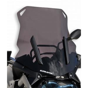 Ermax : Bolha alta R1200GS 2013/2018 Bolha de proteção máxima Ermax R 1200 GS / Adventure 2013/2018 BMW EQUIPAMENTO DE MOTOS