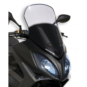 Ermax flip up windshield for X-Citing 300/500 RI 2008/2014 High windshield Ermax X CITING 300/500 RI 2008/2014 KYMCO SCOOT SCOOTERS EQUIPMENT