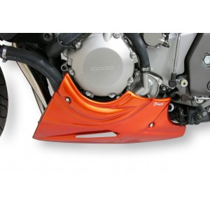 Ermax belly pan CBF 1000 2006/2010 Belly pan Ermax CBF1000S 2006/2010 HONDA MOTORCYCLES EQUIPMENT