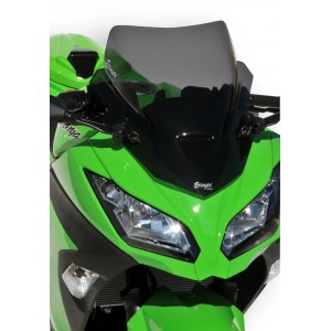 Aeromax ® screen 300 Ninja 2013/2016 Aeromax ® screen Ermax NINJA 300 2013/2017 KAWASAKI MOTORCYCLES EQUIPMENT