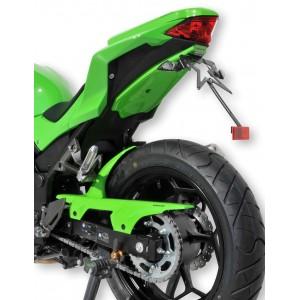 Garde-boue arrière Ermax 300 Ninja 2013/2016