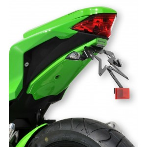 Ermax undertray 300 Ninja 2013/2016 Undertray Ermax NINJA 300 2013/2017 KAWASAKI MOTORCYCLES EQUIPMENT