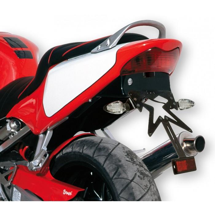 Ermax : Paso de rueda CBR 600 F 1999/2007