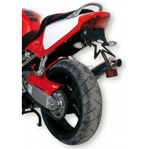 Ermax : Passage de roue CBR 600 F 1999/2007