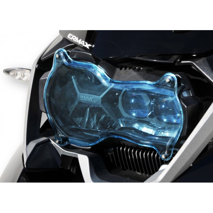 Ermax headlight screen R 1200 GS / Adventure 2013/2018