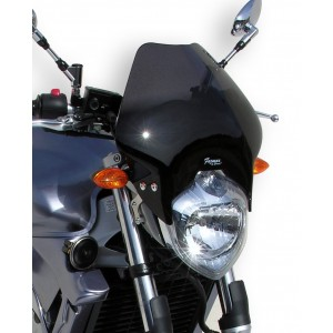 Ermax nose screen FZ6 2004/2007 Nose screen FZ6N 2004/2007 Ermax FZ6N / FZ6 S2 2004/2010 YAMAHA MOTORCYCLES EQUIPMENT