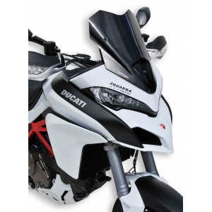 Ermax sport screen Multistrada 1200 2015/2016