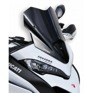 Ermax sport screen Multistrada 1200 2015/2016 Sport screen Ermax MULTISTRADA 1200 2015/2017 DUCATI MOTORCYCLES EQUIPMENT