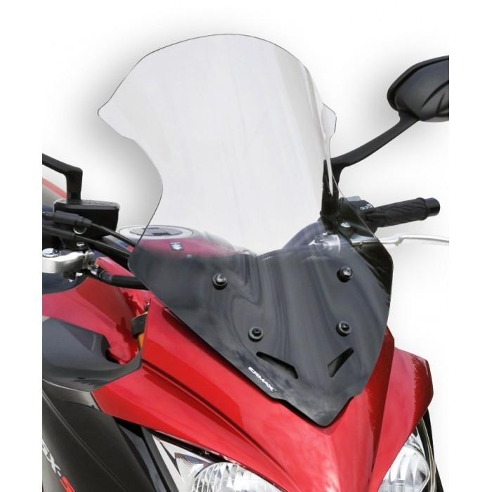 Bulle haute protection Ermax GSX-S 1000 F 2015/2020