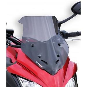 Cúpula deportiva para GSX-S 1000 F Cúpula deportiva Ermax GSX-S 1000 / GSX-S 1000 F 2015/2020 SUZUKI EQUIPO DE MOTO