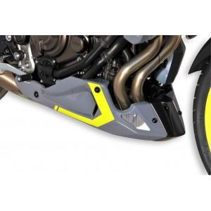 Ermax : bancada de motor MT07