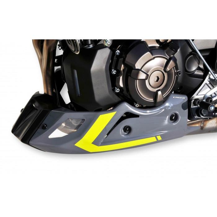 Ermax : Quilla motor MT07