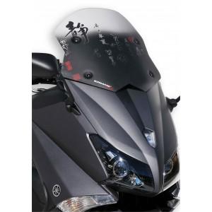 Ermax : Parabrisas deportivo 530 T MAX 2012/2016