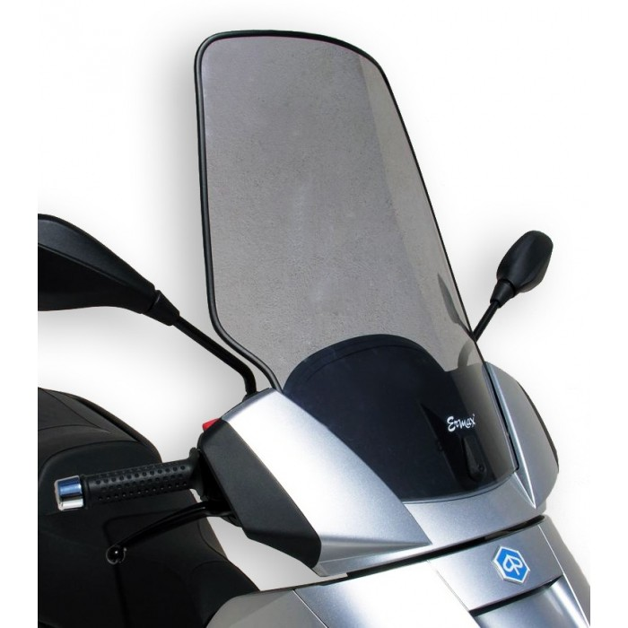 Pare-brise haute protection Ermax X7 / X7 Evo