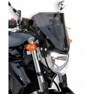 Ermax nose screen FZ6 S2 2007/2011 Nose screen FZ6S2 2007/2010 Ermax FZ6N / FZ6 S2 2004/2010 YAMAHA MOTORCYCLES EQUIPMENT