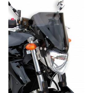 Ermax - Bolha FZ6 S2 2007/2011 Para-brisa FZ6S2 2007/2010 Ermax FZ6N / FZ6 S2 2004/2010 YAMAHA EQUIPAMENTO DE MOTOS