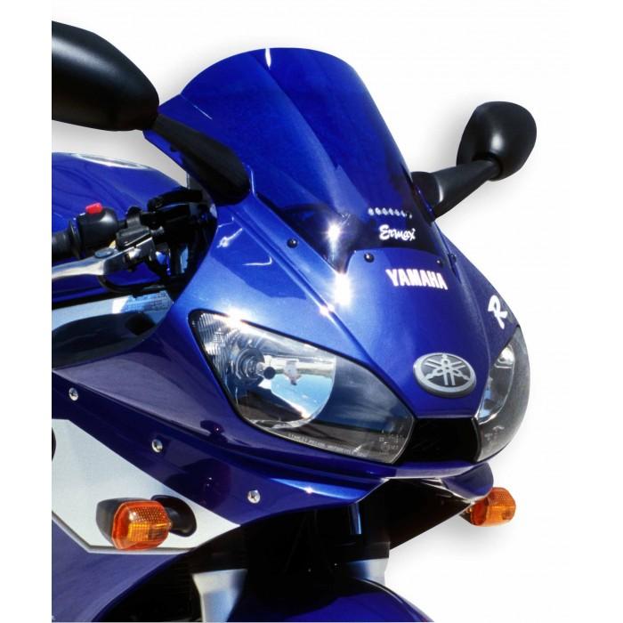 Bulle YZF-R6 1999/2002