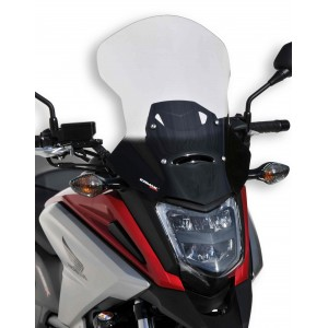 Touring screen NC 750 X 2016/2018 Touring screen Ermax NC 750 X 2016/2019 HONDA MOTORCYCLES EQUIPMENT