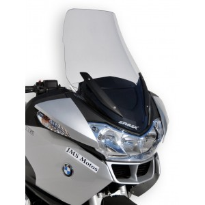 Ermax - Bulle haute protection R 1200 RT 2006/2013 Bulle haute protection Ermax R 1200 RT 2005/2013 BMW EQUIPEMENT MOTOS